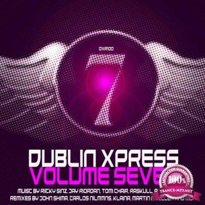 DXR Volume 7 (2018)
