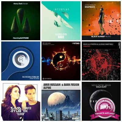 Fresh Trance Releases 027 (2018)