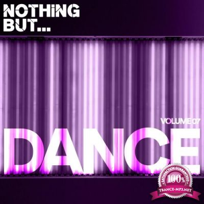 Nothing But... Dance, Vol. 07 (2018)