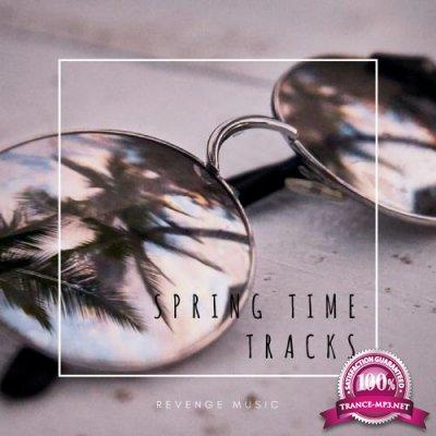 Spring Chill Tracks (2018)