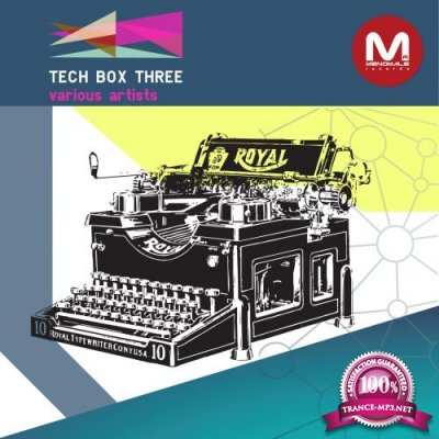 Tech Box Three (2018)
