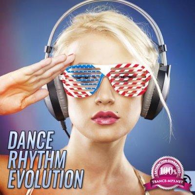 Dance Rhythm Evolution (2018)