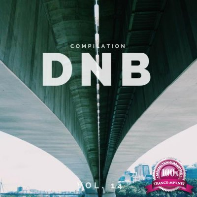 DnB Music Compilation, Vol. 14 (2018)