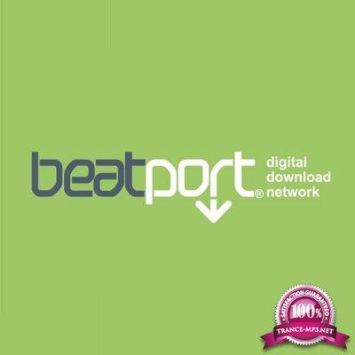 Beatport Music Releases Pack 155 (2018)