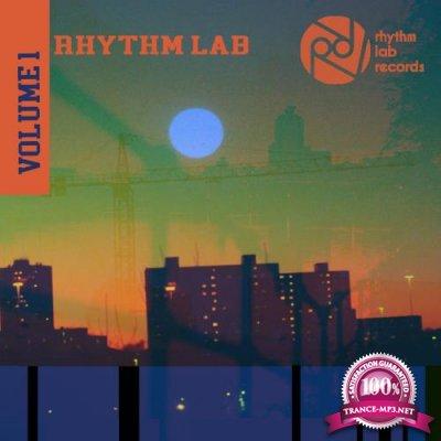 Rhythm Lab, Vol. 1 (2018)