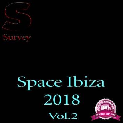 Space Ibiza 2018 Vol.2 (2018)