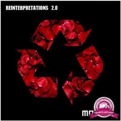 Reinterpretations 2.0 (2018)