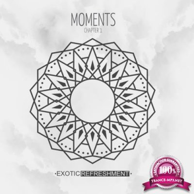 Moments - Chapter 1 (2018)