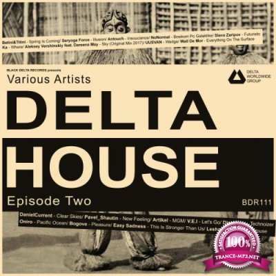 Delta House - Episode Two (2018)