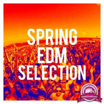 Spring Edm Selection (2018)