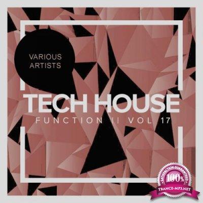 Tech House Function, Vol. 17 (2018)