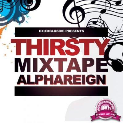 The Thirsty Mixtape, Vol. 1 (2018)