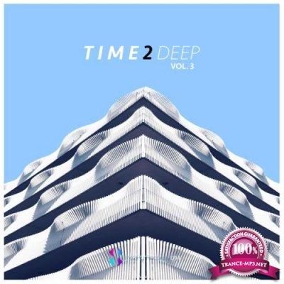 Time 2 Deep, Vol. 3 (2018)
