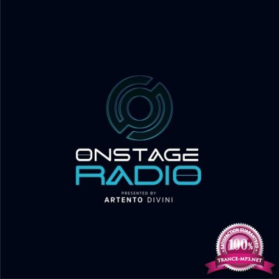 Artento Divini - Onstage Radio 035 (2018-05-08)