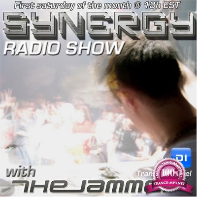 The Jammer - Synergy (May 2018) (2018-05-07)