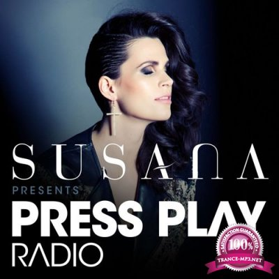 Susana - Press Play Radio 038 (2018-05-07)