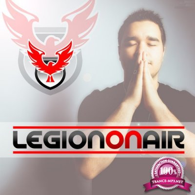 Amada - Legion on Air 323 (2018-05-08)