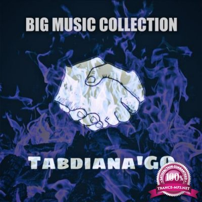 Big Music Collection 19 (2018)