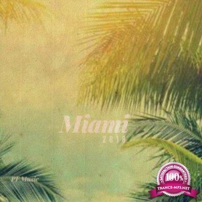 Plastic Frequent - Miami 2018 (2018)