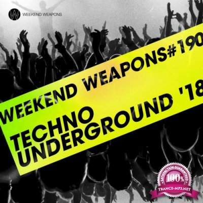 Techno Undergound 2018 (2018)