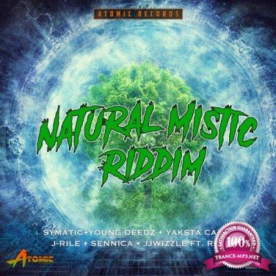 Natural Mistic Riddim (2018)