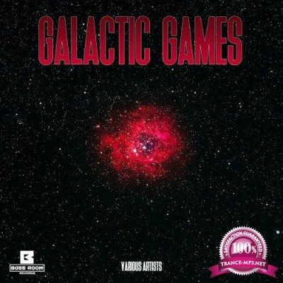 Galactic Games (2018)
