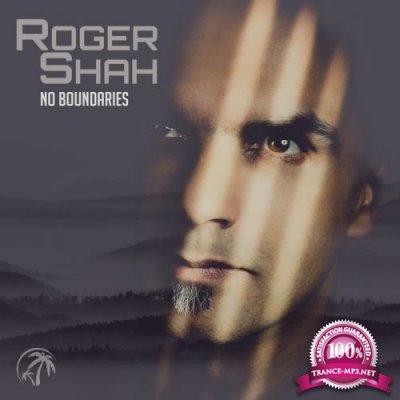Roger Shah - No Boundaries (2018) Flac