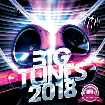 Big Tunes 2018 (2018)