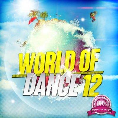 World of Dance 12 (2018)
