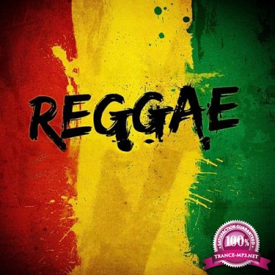 Reggae Music Collection Pack 001 (2018)