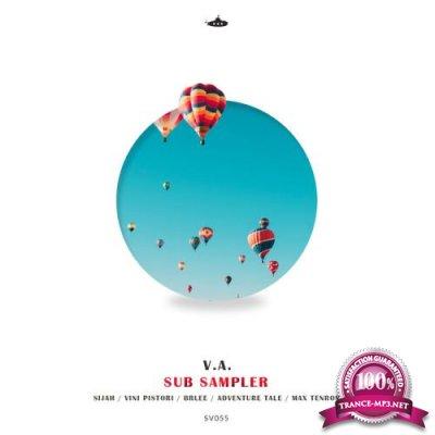 VA Sub Sampler (2018)