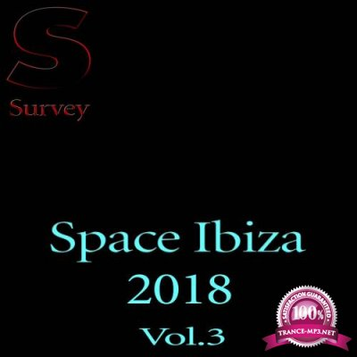 Space Ibiza 2018, Vol. 3 (2018)