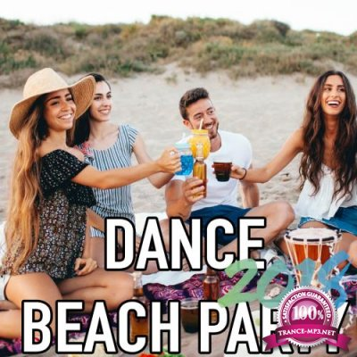 Dance Beach Party 2018 (2018)