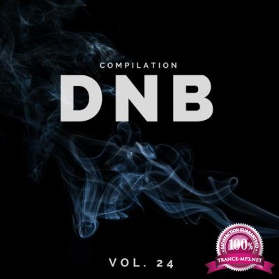 Dnb Music Compilation, Vol. 24 (2018)