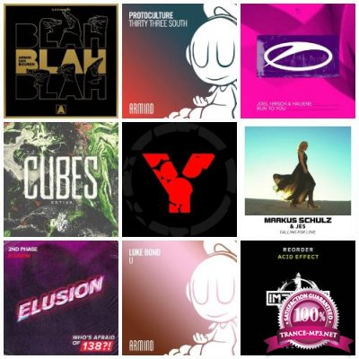 Fresh Trance Releases 033 (2018)