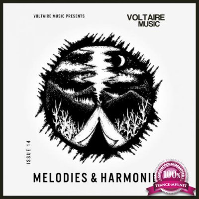 Melodies & Harmonies Issue 14 (2018)