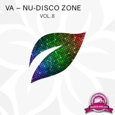 Nu-Disco Zone Vol 8 (2018)