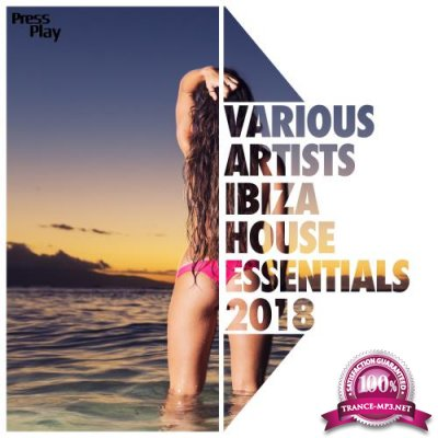 Ibiza 2018 House Essentials (2018)