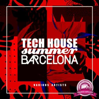 Tech House Summer Barcelona (2018)