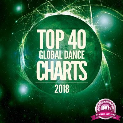 Top 40 Global Dance Charts 2018 (2018)