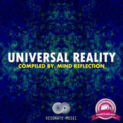 Universal Reality, Vol.1 (Compiled by Mind Reflection) (2018)
