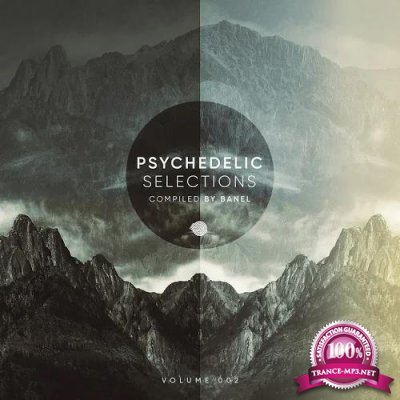 Psychedelic Selections (Compiled By Banel) Vol 2 (2018)