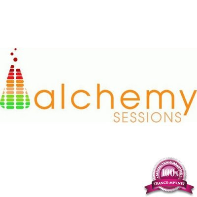 Bear & Allison Golightly - Alchemy Sessions 117 (2018-05-22)
