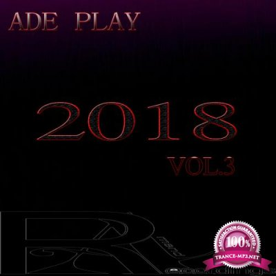 ADE PLAY 2018 Vol. 3 (2018)
