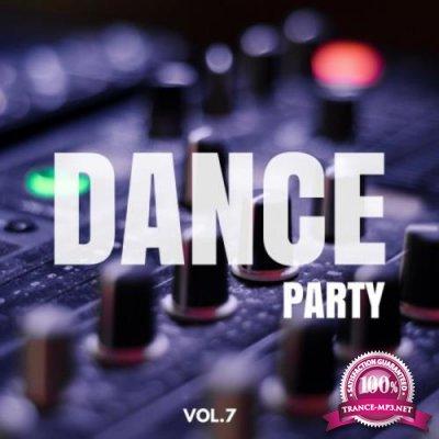 Dance Party, Vol. 7 (2018)