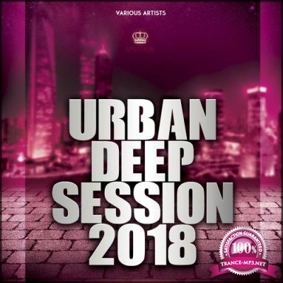 Urban Deep Session 2018 (2018)
