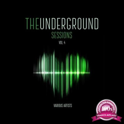 The Underground Sessions, Vol. 4 (2018)