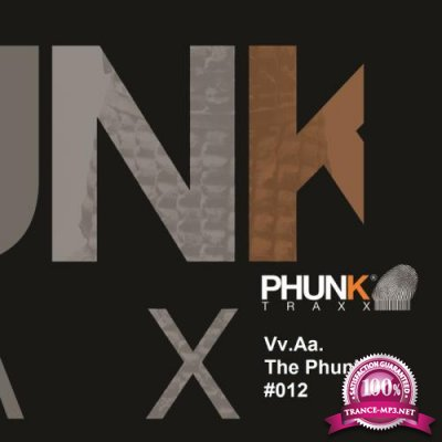 The Phunkers #012 (2018)