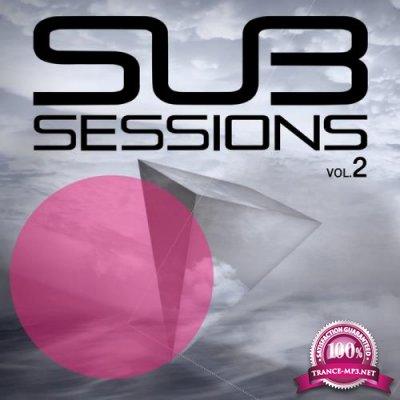 Sub Sessions Vol 2 (2018)