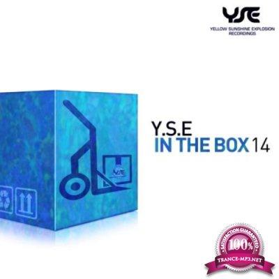 Y.S.E. In the Box, Vol. 14 (2018)